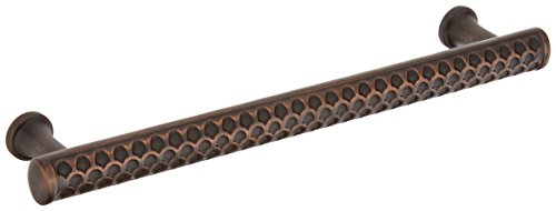 Baldwin Estate 4373.112 Couture Solid Brass Appliance Pull in Venetian Bronze, (Venetian Bronze Estate Collection)