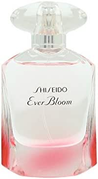 Shiseido Shiseido Ever bloom by shiseido for women - 1 Ounce edp spray, 1 Ounce