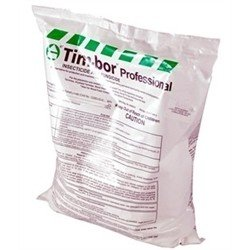 Nisus Tim-BOR Insecticide and Fungicide 25 Pound Pail 657859 (Best Insecticide For Termites)