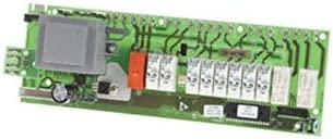 Módulo de potencia referencia: 00268001 para horno Bosch: Amazon ...