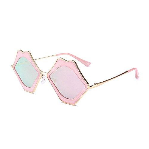 pink Pink Femme Frame FOONEE de Soleil Lunette Frame Clear Pink qHwvx6zI