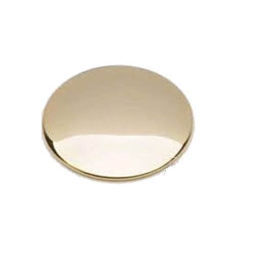 Houzer HP-01-M Plastic Hole Cover, Mirror Finish