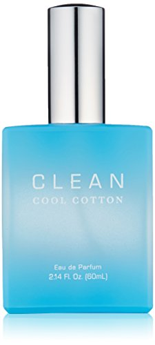 Clean Cologne Spray (CLEAN Cool Cotton Eau de Parfum Spray, 2.14 fl. oz.)