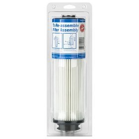 Hoover Commercial 40140201 Replacement Filter for Commercial Hush Vacuum by Hoover