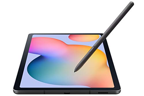 Samsung Galaxy Tab S6 Lite 10.4″, 64GB WiFi Tablet Oxford Gray – SM-P610NZAAXAR