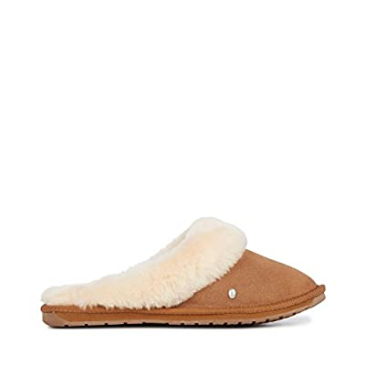 EMU Australia Women's Jolie Slip-On Slipper