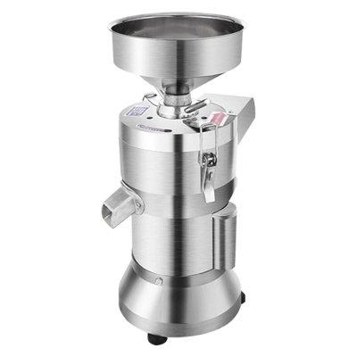 CGOLDENWALL Máquina de pulir para Molinillo de 220 V para Hacer Tofu, de Acero Inoxidable
