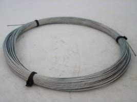 6 SOUTHERN SNARES RACCOON SNARES 7X7 3//32 CABLE LOADED RACCOON SNARES SURVIVAL
