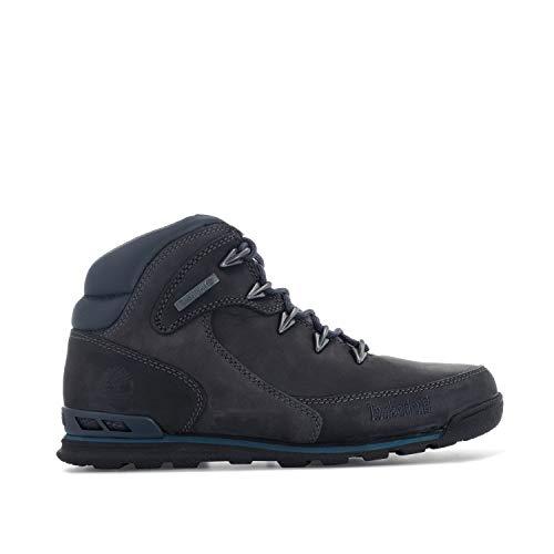 Timberland Euro Rock Hiker Boots 8.5 D(M) US Grey