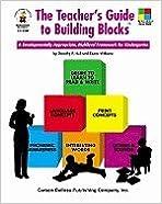 Teacher`s Guide to Building Blocks A Developmentally Appropriate, Multilevel Framework for Kindergarten [PB,2001]