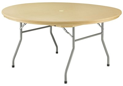 Amazon.com: PRE Sales 60 Inch Round Table: Home & Kitchen