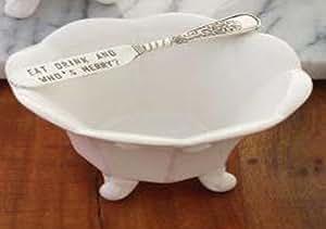 Eat Drink Dip Cup Set
