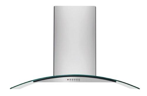 DMAFRIGFHPC4260LS Frigidaire Glass Canopy Island product image