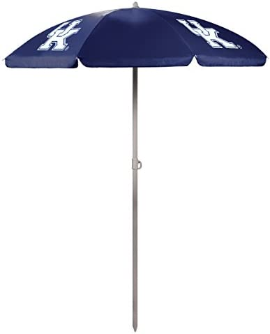 NCAA Kentucky Wildcats Portable Sunshade Umbrella