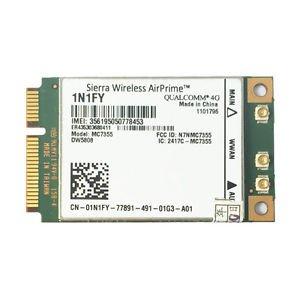 Sierra Wireless Airprime Mc7355 3g 4g Lte/hspa+ Gps 100mbps Module Unlocked by Sierra Wireless