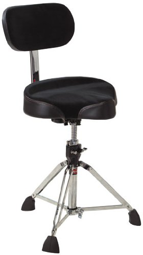 The 8 best drum thrones with backrest