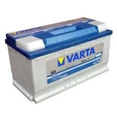 Varta G3 Coche Bateria