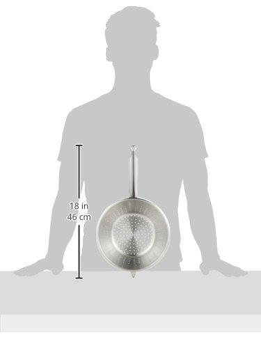 De Buyer Sieb, Edelstahl, Silber 27.9 x 20.1 x x x 10.9 cm B001CFGKXS Seiher 8b72ee