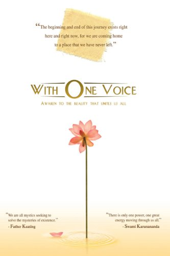 With One Voice by