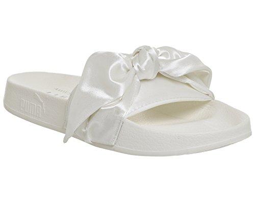 Puma - Zapatillas para mujer Marshmallow