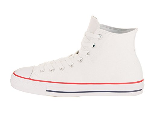 US Insignia M Adulto Converse D 12 B Red 159698c 10 US Blanco White Blue M Unisex SZYwfZq6a