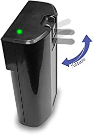 Technical Pro Megaphone Battery Rechargeable and Portable Compatible with Most Megaphones Which Use C Batterie