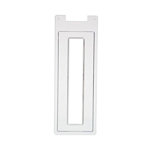 Fluval Spec V Clear Plastic - Plastic Specs