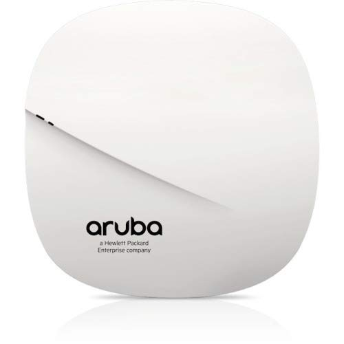 HP Aruba 300 Series Wave 2 Instant Access Point (IAP-305-US) Entry-Level 802.11ac, 3×3:3SS MU-MIMO JX946A
