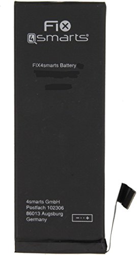 4smarts Battery Kit For iPhone 4s - FIX4smarts Battery ...