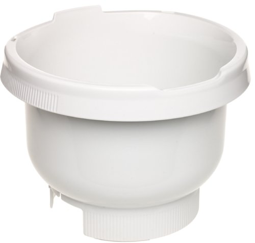 Bosch MUZ 4 KR3 Plastic Bowl Review