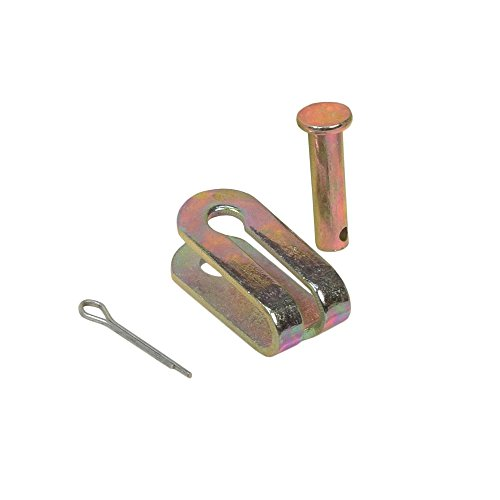 AlveyTech Hardware Set for the Reverse Parking Cable on Go-Karts & Dune Buggies