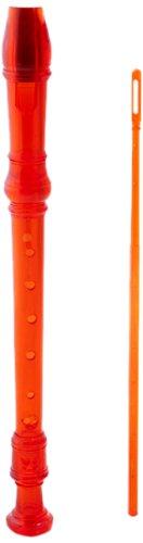 DLuca MR 100 Student Recorder Orange product image