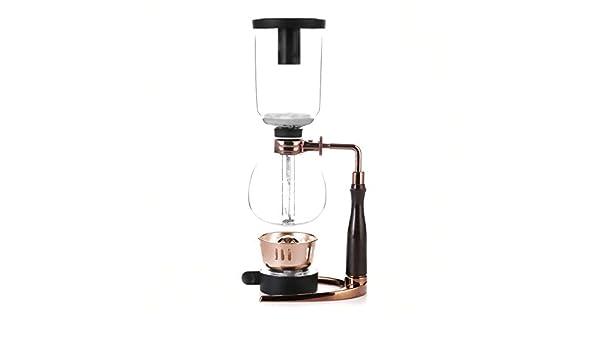 Cafetera para Espresso Hecha en casa sifón y café Home Essentials ...