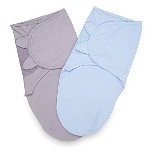 Premium Swaddle Blankets Adjustable Newborn product image
