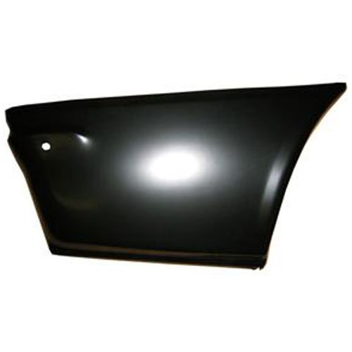 Golden Star Auto QP01-67RR Quarter Panel Camaro Rear Quarter Panel
