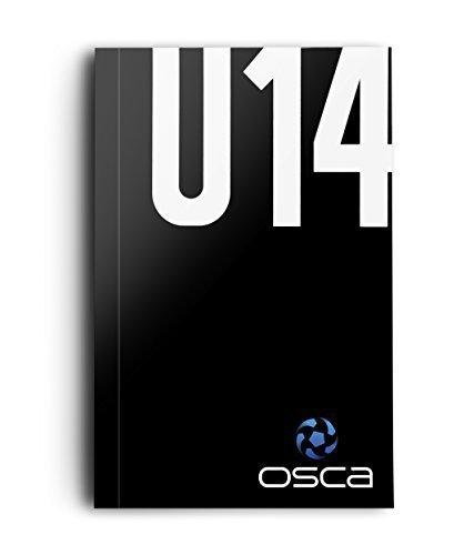 OSCA U14 Coaching Program by Daniel Imhof (2015-08-02)