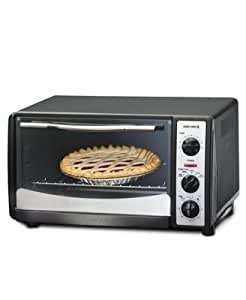 Amazon Com Euro Pro Convection Toaster Oven Kitchen Amp Dining