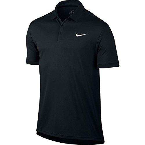 Nike M Nkct Dry Polo Team Polo Manches courtes Tennis Homme