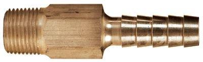 Moeller 033807-10 3/8'' NPT x 1/4'' Brass Anti-Siphon Valve