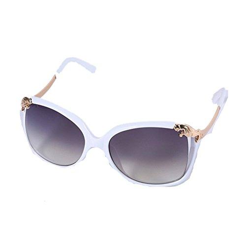 MosierBizne Ms Retro Sunglasses Polarized 2016 Male Driving Mirror Yurt - Reviews Salt Sunglasses