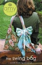 Amy Butler - The Swing Bag Pattern