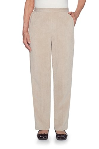 h Cordouroy Pants Tan 16 ()