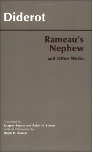 Rameaus Nephew and Other Works