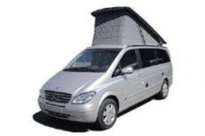 Amazon.es: ukatex Mercedes Viano Marco Polo a partir de 2003 ...