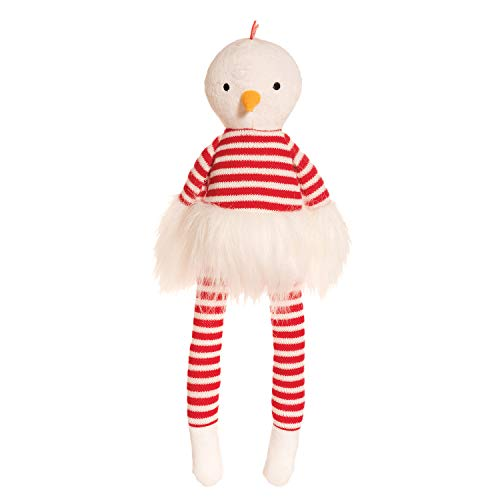 stuffed chicken leg - 9