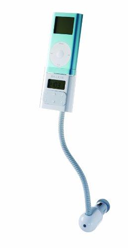 Belkin TuneBase FM for iPod nano 1G, iPod mini