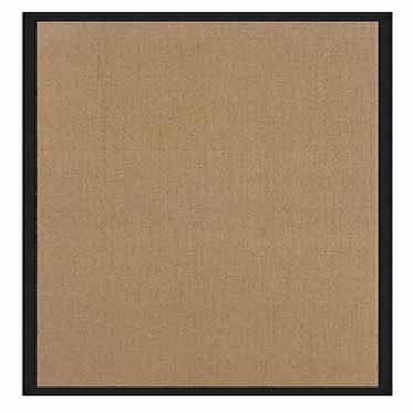 8' Cork Wool Rug - 4