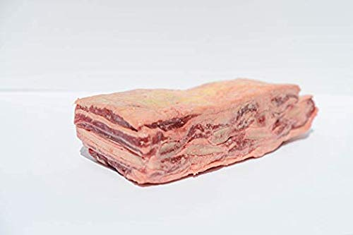 Harris Robinette Natural 100% Grass Fed Short Ribs - Made in the USA - Restaurant Quality Beef Ribs - 10 - Style Country Pork Ribs