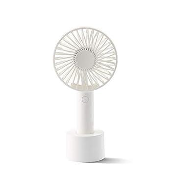 FSCZHLK Ventilador Fan Nuevo Mini Ventilador Acondicionador ...