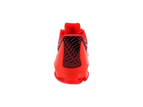 White Capri Ii Sneaker Donna Nike Crimson Bright Wmns black v1q0xF
